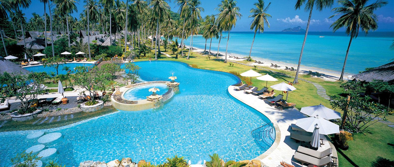 جزیره فی فی پوکت تایلند