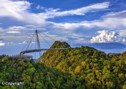 تور کوالالامپور و لنگکاوی
