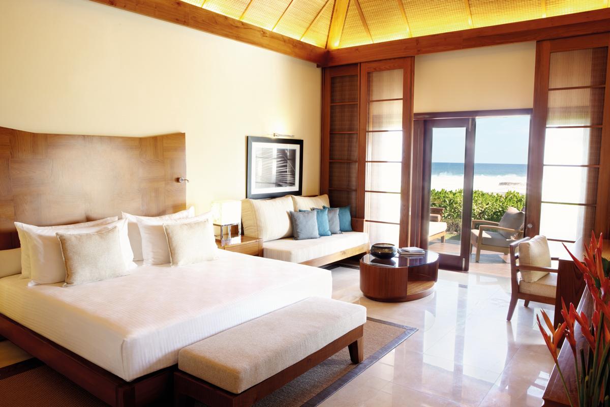 هتل شانتی موریس