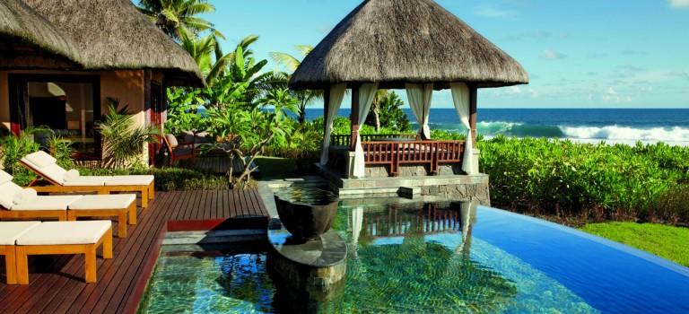 هتل شانتی موریس |هتل Shanti Maurice