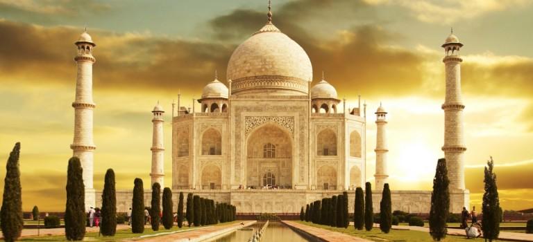 تور هند زمستان ۹۶ | تور مثلث طلایی هند نوروز ۹۷