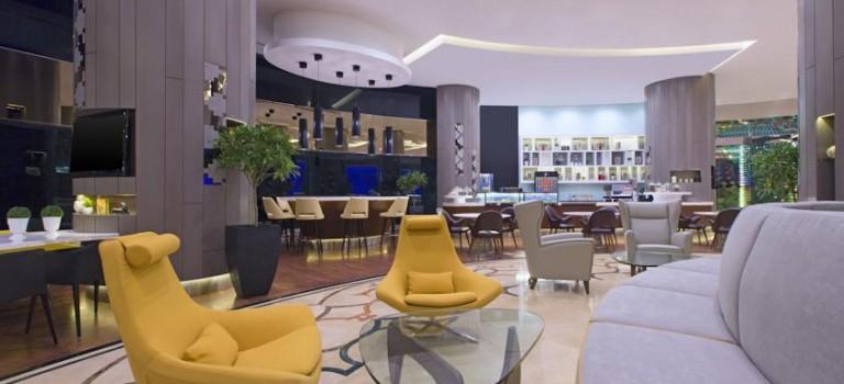 هتل لمردین کوالالامپور |هتل Le Meridien