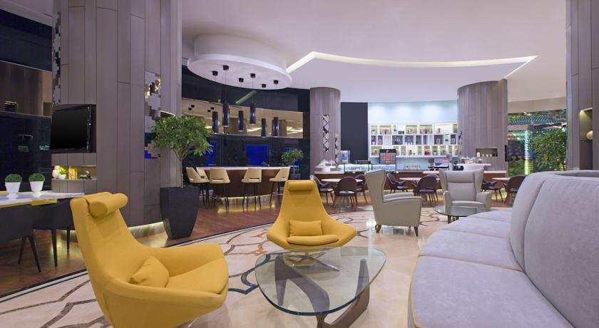 Photo of هتل لمردین کوالالامپور |هتل Le Meridien
