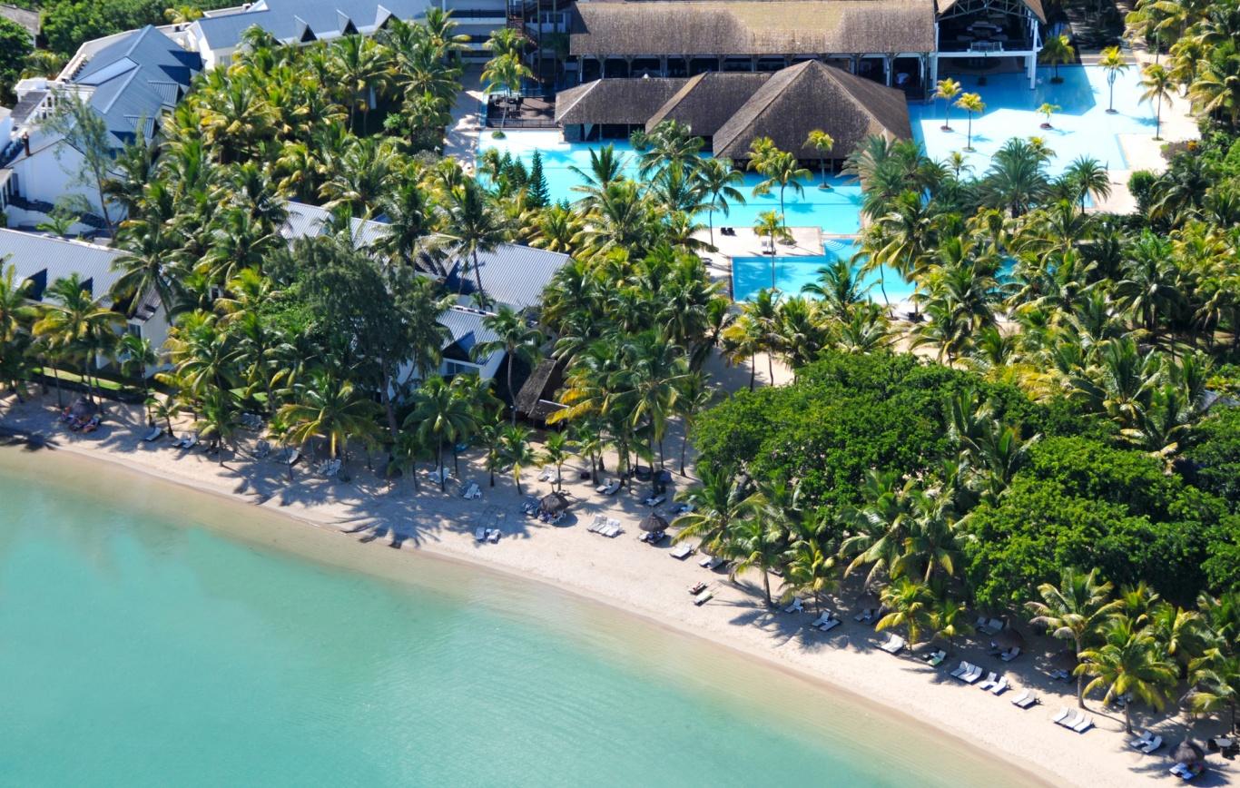 Photo of هتل راونالا اتیتود موریس ۴* تاپ