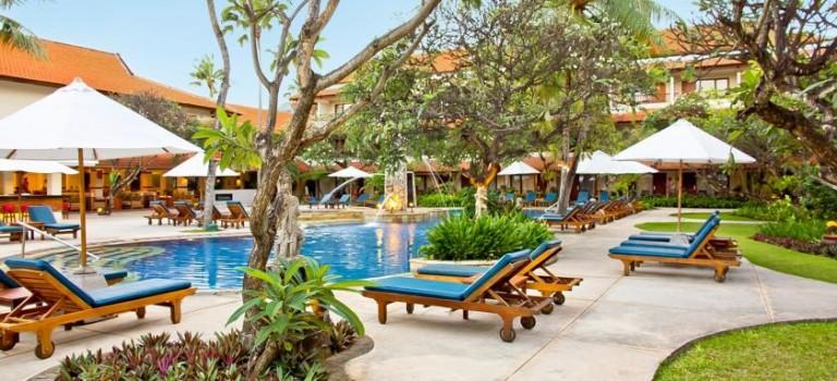 هتل بالی رانی ۴*| BALI RANI HOTEL