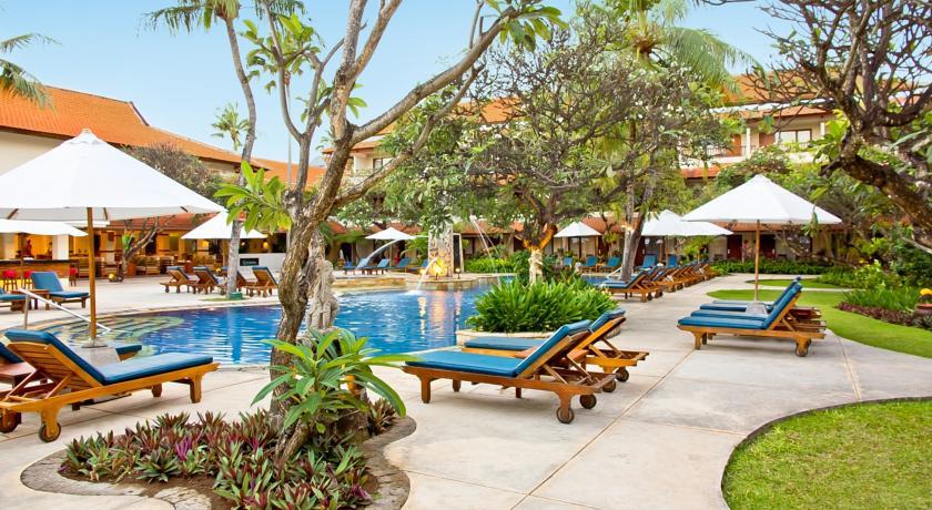 هتل 4 ستاره بالی رانی جزیره بالی