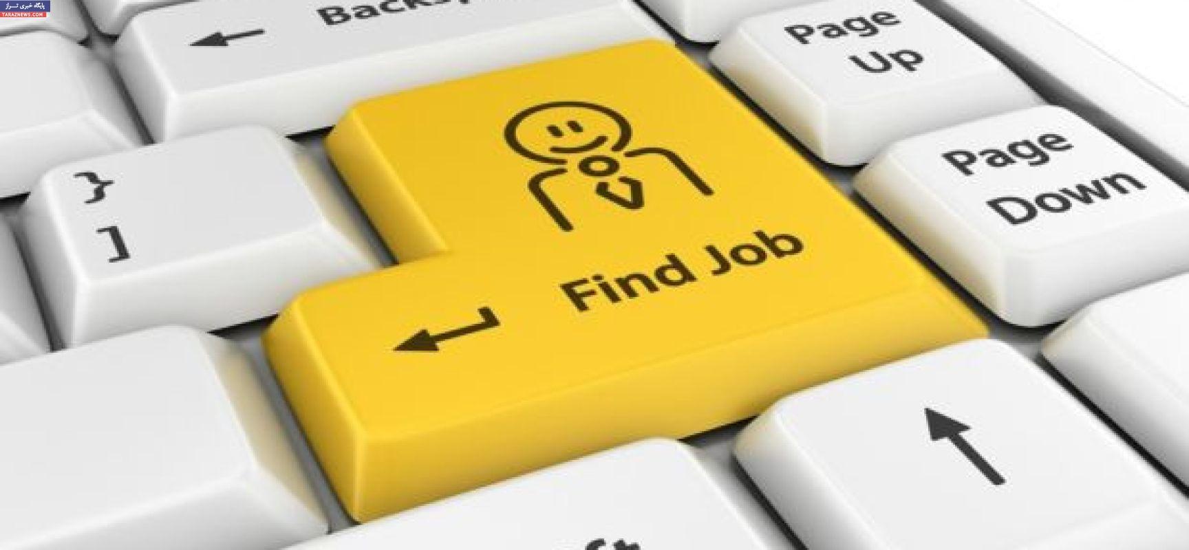استخدام در دفتر خدمات مسافرتی شیوار