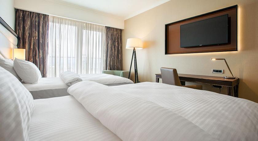 اتاق های هتل ایمرتینسکی