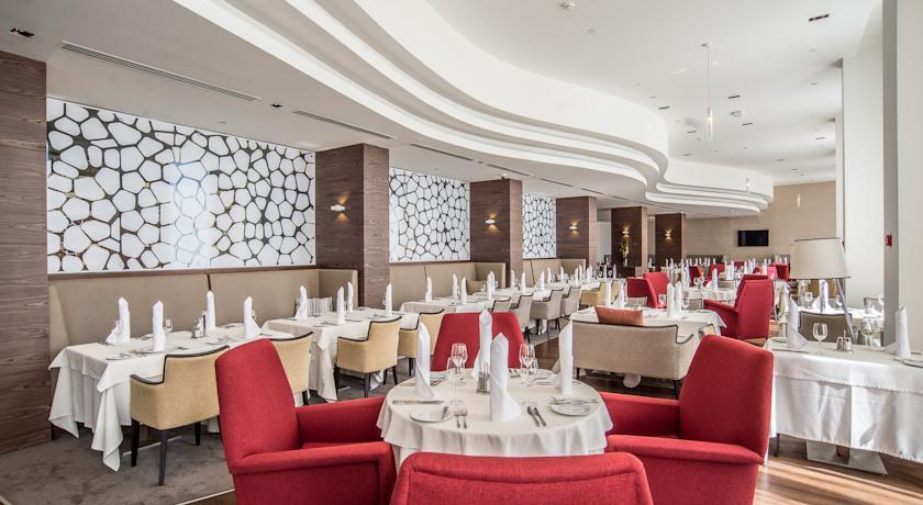 رستوران هتل ایمرتینسکی