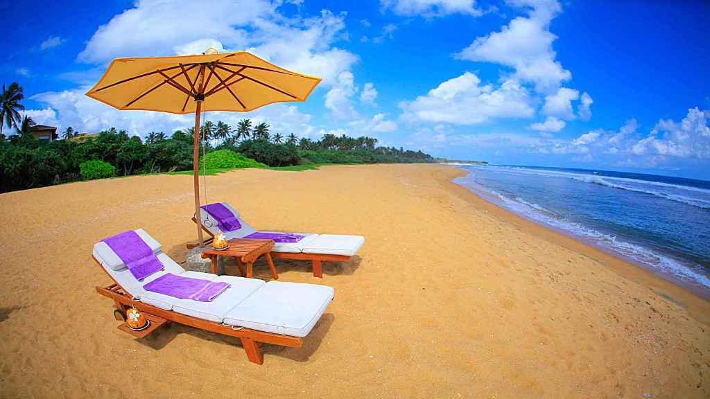 دیدنی های سریلانکا