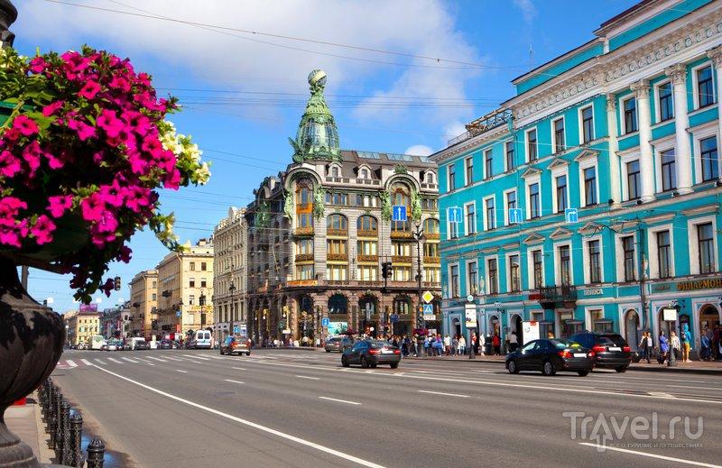 Photo of خیابان نوسکی پراسپکت | نوسکی