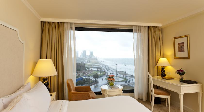 هتل 5 ستاره کینگزبری