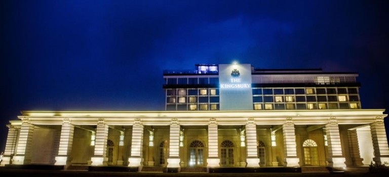 هتل کینگزبری کلمبو | Kingsbery Colombo