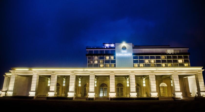 Photo of هتل کینگزبری کلمبو | Kingsbery Colombo