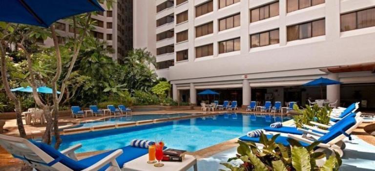 هتل رویال بینتانگ کوالالامپور | Royal Bintang Kul