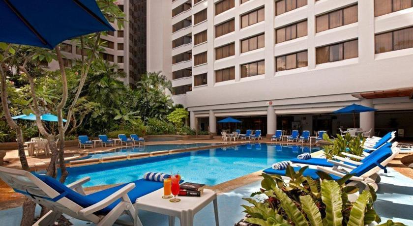 Photo of هتل رویال بینتانگ کوالالامپور | Royal Bintang Kul