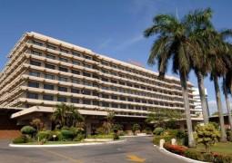 هتل سینامون لیک ساید کلمبو 5*