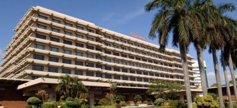 هتل سینامون لیک ساید کلمبو ۵*