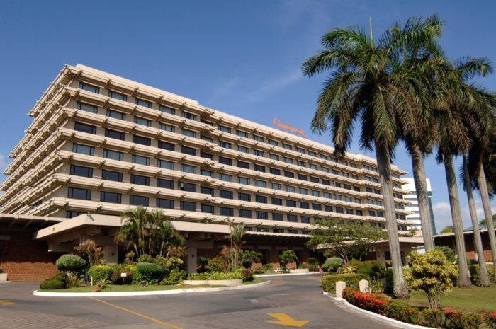 Photo of هتل سینامون لیک ساید کلمبو ۵*