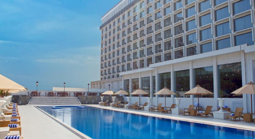 هتل کینگزبری کلمبو