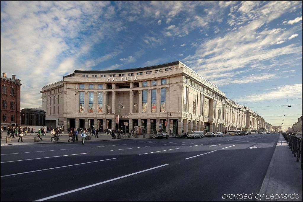 Photo of مراکز خرید سنت پترزبورگ روسیه