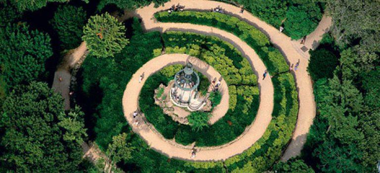 باغ گیاه شناسی اپتکارسکی مسکو