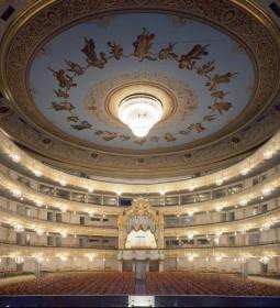 تئاتر مارینسکی سنت پترزبورگ