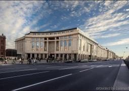 مراکز خرید سنت پترزبورگ