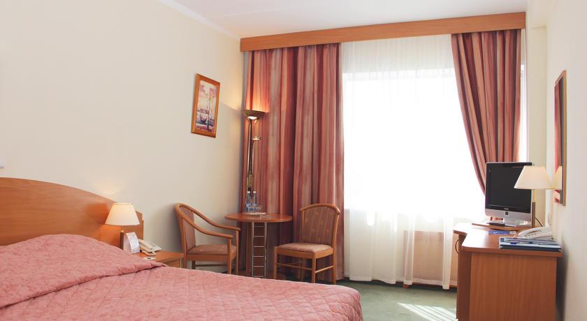 هتل دلتا مسکو