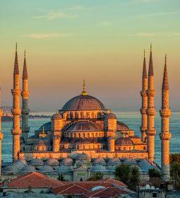 تاریخ استانبول
