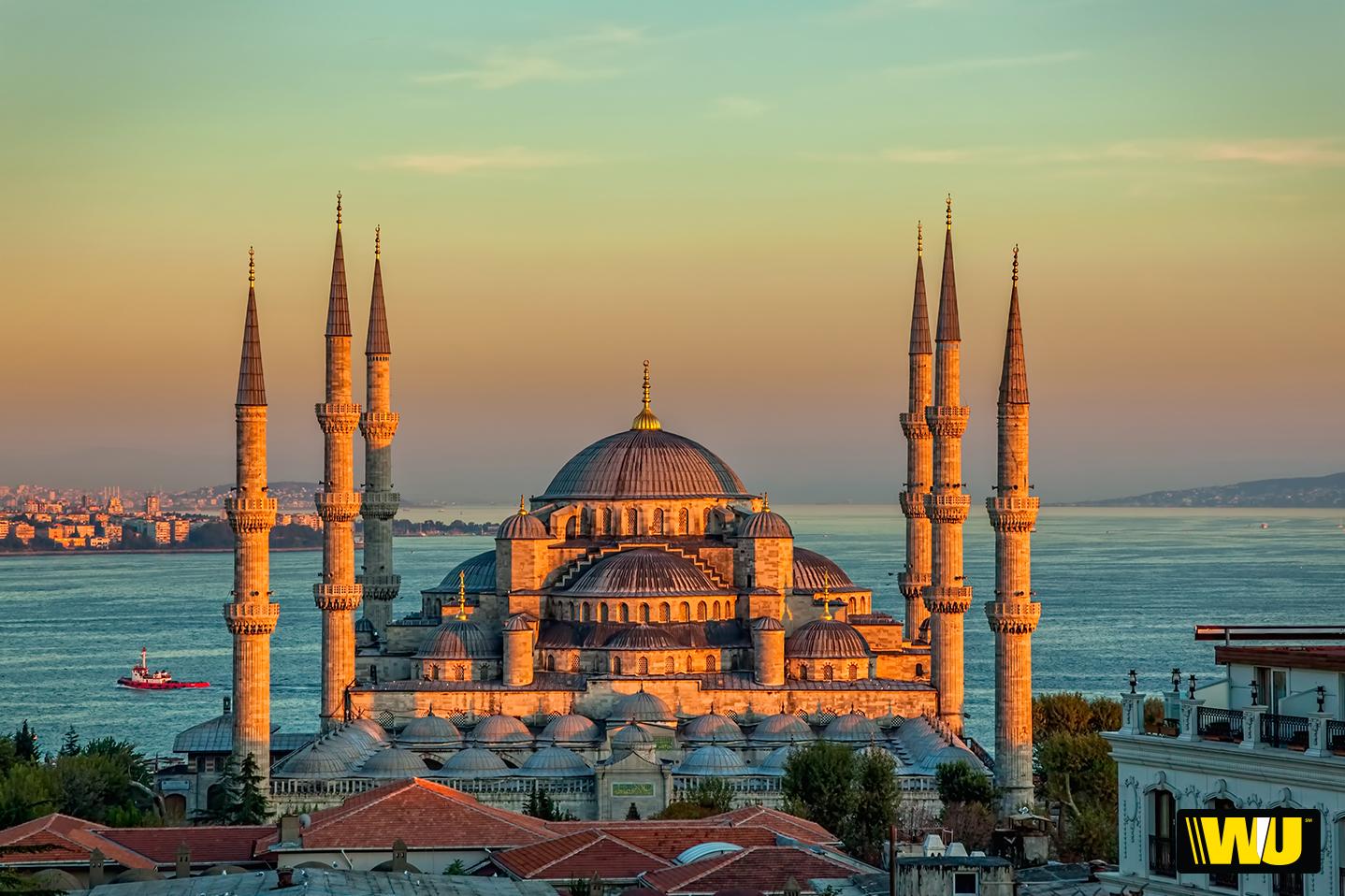 Photo of تاریخ استانبول