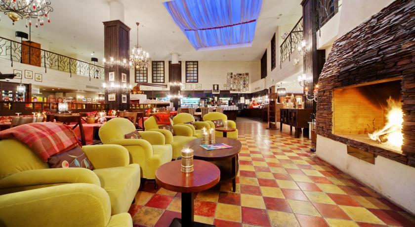 Photo of هتل سوکوز المپیا گاردن سنت پترزبورگ