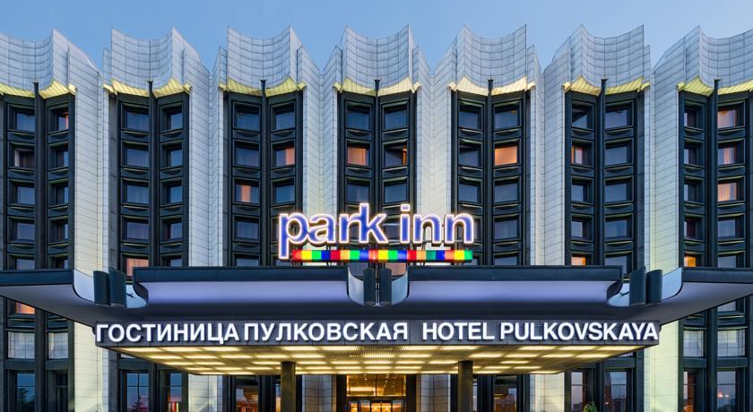 Photo of هتل پارک این بای رادیسون پولکوفسکایا