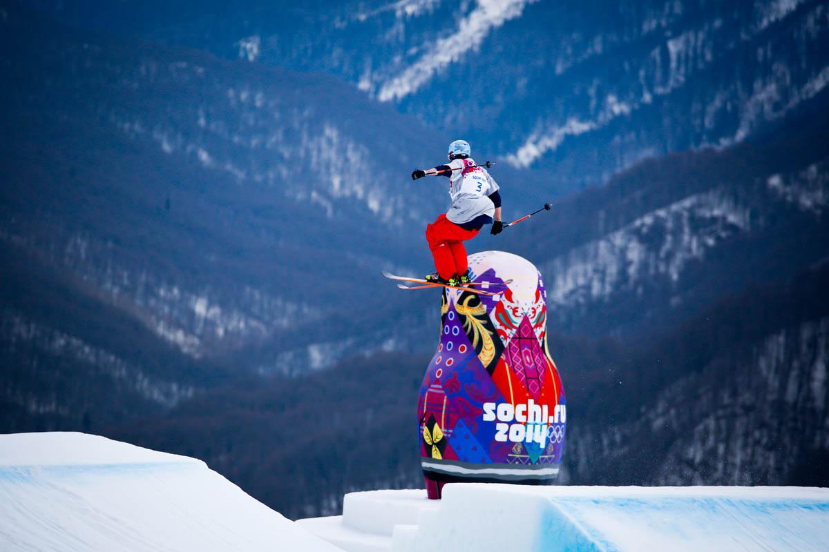 Photo of پیست اسکی سوچی روسیه محبوبترین پیست اسکی شرق اروپا