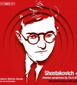 زندگینامه دمیتری شوستاکوویچ