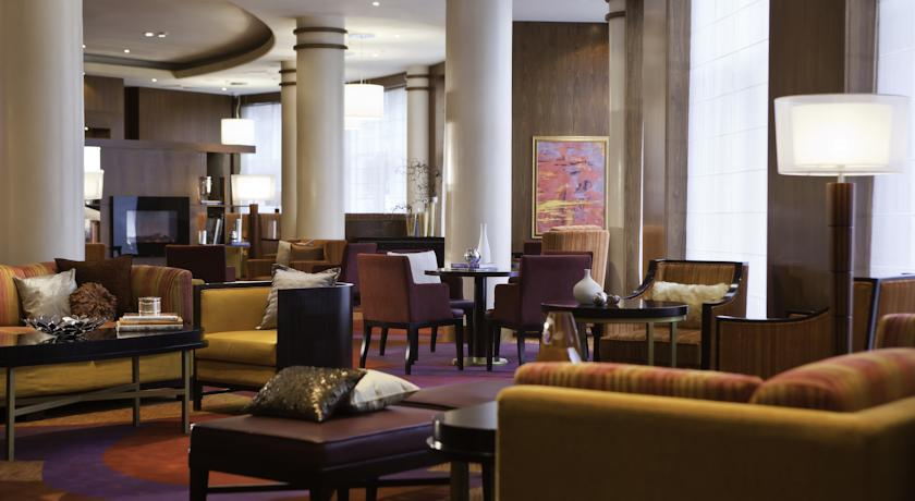 هتل رنسانس مونارخ