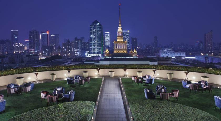 Photo of هتل ریتز کارلتون شانگهای چین