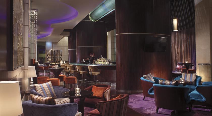 هتل ریتز کارلتون شانگهای