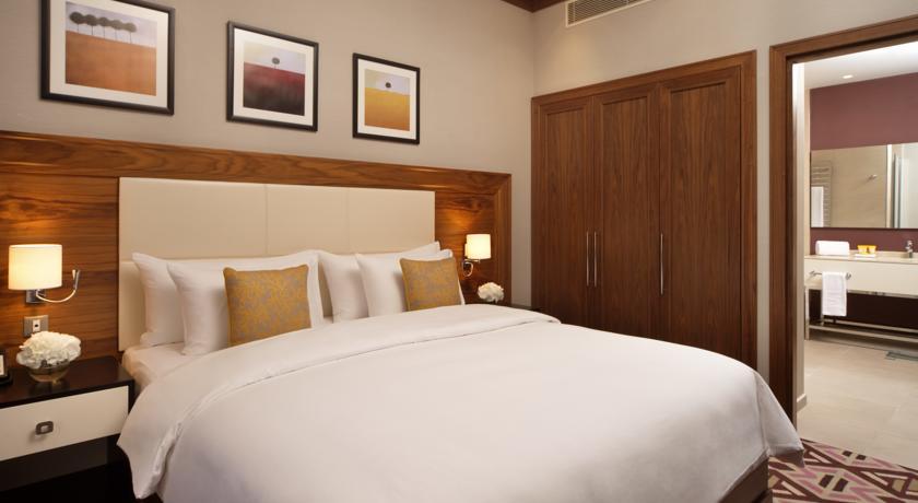 هتل 5 ستاره سولیس کراسنایا پولیانا سوچی