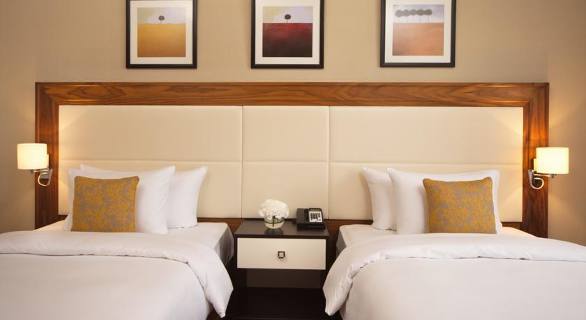 هتل پنج ستاره سولیس کراسنایا پولیانا سوچی