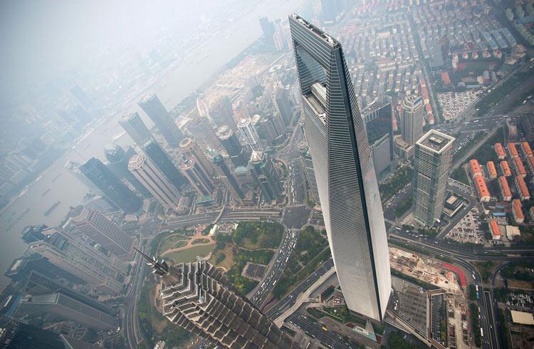 Photo of دیدنی های شانگهای چین | جاذبه های گردشگری شانگهای