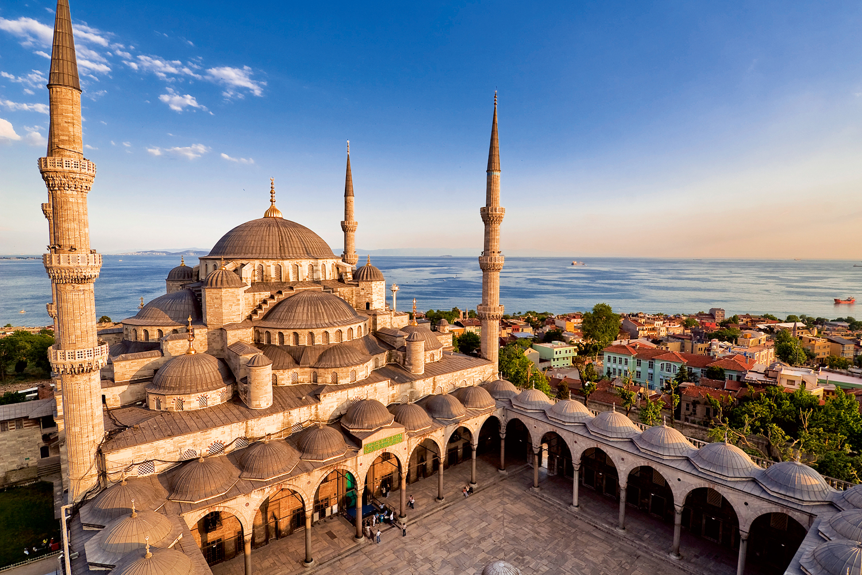 Photo of مسجد سلطان احمد استانبول