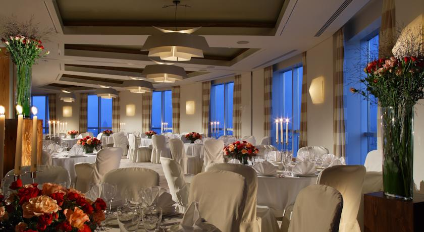 Photo of سوئیس هتل مسکو ۵* تاپ