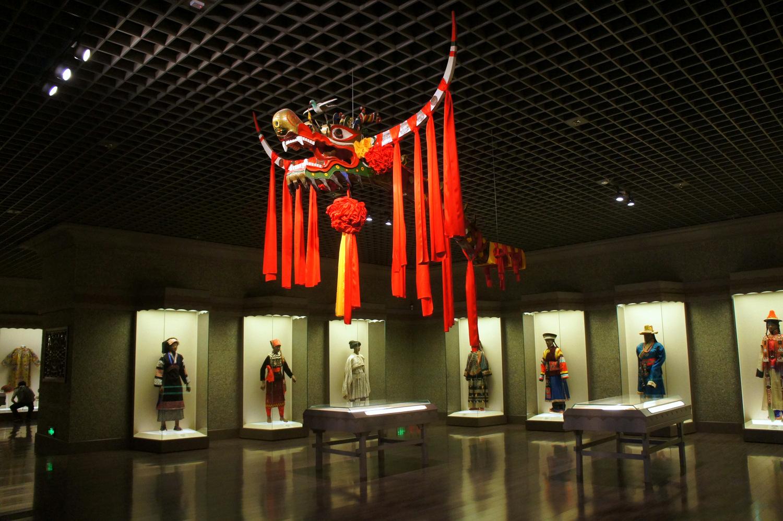 موزه های شانگهای چین