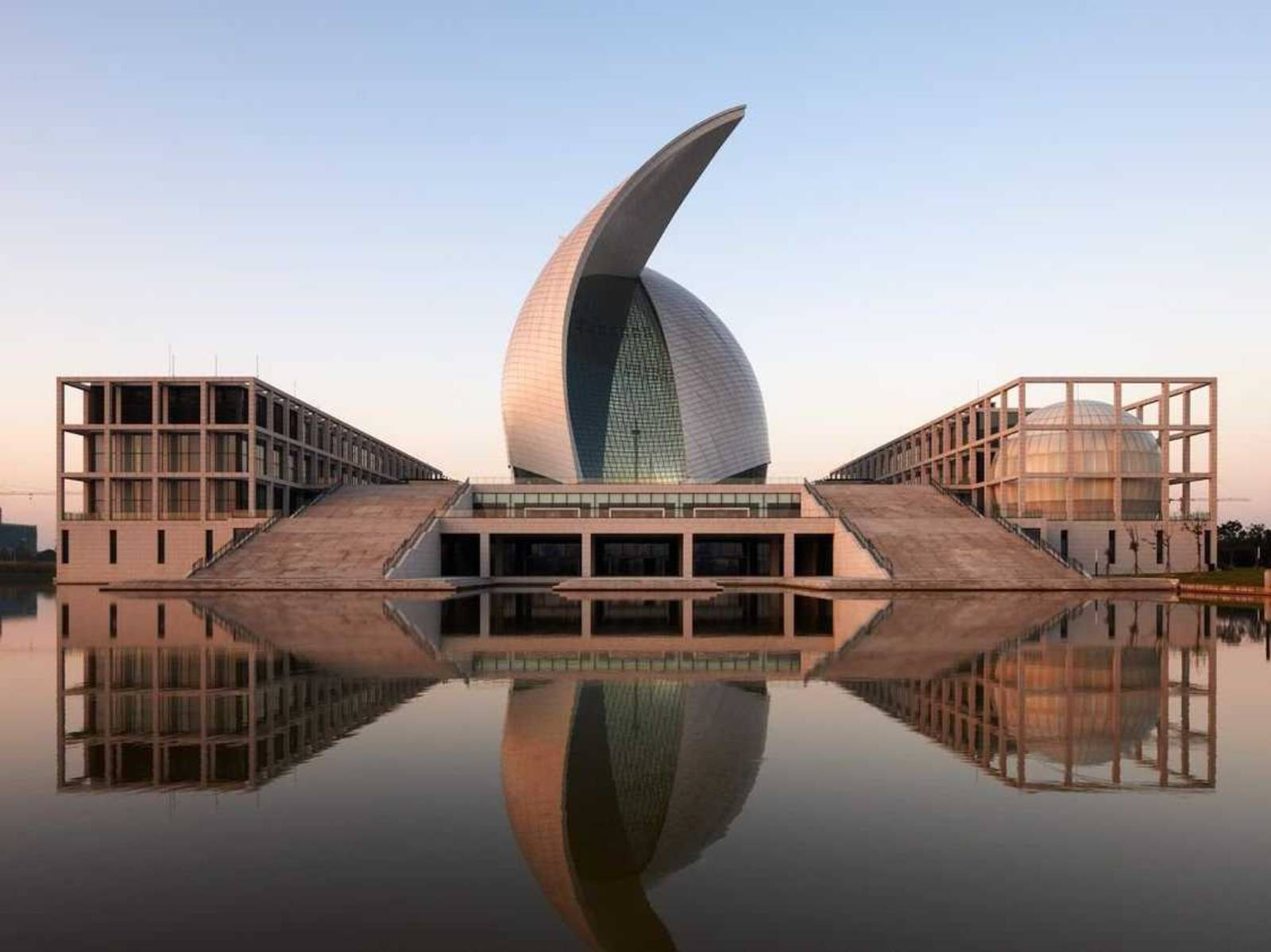 Photo of موزه های شانگهای چین