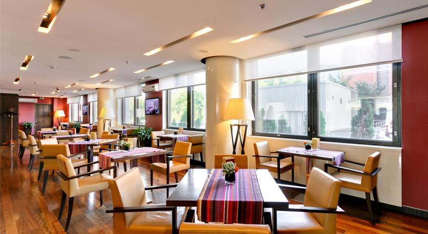 هتل آزیموت المپیک