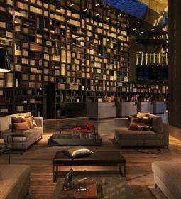 هتل رنسانس وانگ فوجینگ پکن