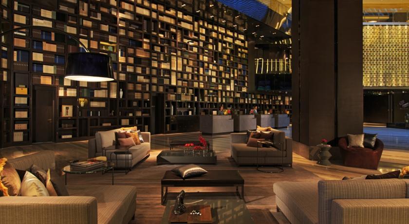 Photo of هتل رنسانس وانگ فوجینگ پکن | RENAISSANCE