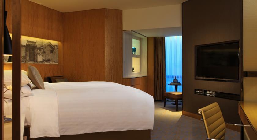 هتل رنسانس پکن
