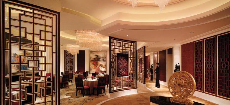 هتل شانگری لا چاینا ورلد سامیت پکن |Shangri La china world